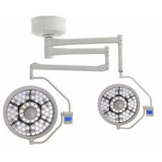 Хирургический комбинированный светильник LED 620 + LED 620