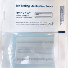 Стерилизационные пакеты 90х135х30
