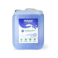 """Антисептик для рук и кожи """"Helper"""", 10 л"""