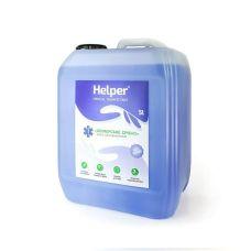 """Антисептик для рук и кожи """"Helper"""", 5л"""