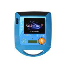 Полуавтоматический дефибриллятор SAVER ONE P (Базовая конфигурация)